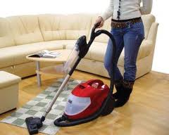 Regular Domestic Cleaning